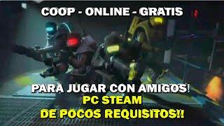 Juegos Cooperativos Para Pc Free Video Search Site Findclip