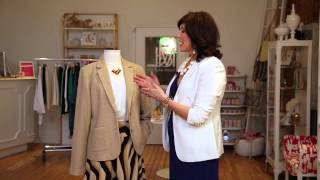 Business Attire Suitable For Women Over 50 : Womens Business Fashion