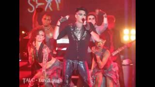 Adam Lambert - Vanity