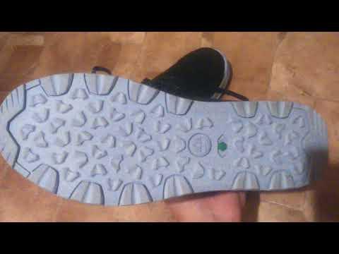 Ботинки детские Timberland GT Scramble