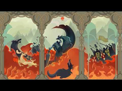 《Garena傳說對決》艾瑞宣傳影片 | 締結獸靈,守護契約