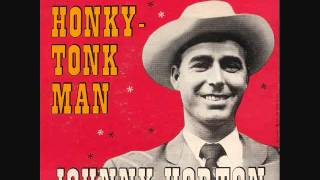 Johnny Horton - I'm Coming Home (1957)