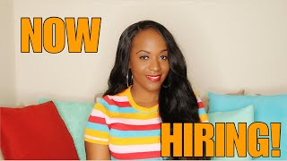 7 New Work From Home Jobs Available Now!