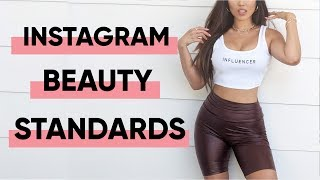 Influencers have now become the new beauty standard. But what exactly is the new beauty standard? Well, I decided to find out for myself. I made a list of the Top 100 female Instagram stars purely based on following. Then I came up with 22 attributes that each woman would be judged on. These included things like:  Hair color Hair length Neck length Face shape Body shape Eye color Clothing size Flatness of stomach Lip size Eye size Nose size Skin color Chest size Prominence of butt Age Height...etc  After a couple weeks of gathering data and categorizing data, I can tell you that there is most definitely a formula and a specific beauty standard that the 100 most followed women on Instagram adhere to.   Watch the video to find out the results and to see me get photoshopped into a Top 100 Female Instagrammer!  Here is where I get all of my music! Epidemic Sound: http://share.epidemicsound.com/sgFTn   ******  Cassey Ho is an award-winning fitness instructor, entrepreneur and online personality. As the creator behind Blogilates, the #1 female fitness channel on YouTube, she's transformed millions of lives through helping them achieve their strength and weight-loss goals. She focuses on making fitness fun and the results are evident. Cassey's unique format, POP Pilates©, which launched as a workout video on YouTube in 2009, has become a live fitness class that can be taken at gyms all over the world with over 3,000 POP Pilates classes being taught monthly. Her authenticity continues to shine through, making her one of the most relatable fitness icons online and beyond. She's also the author of the best-selling book, Hot Body Year Round and is the designer of her own activewear line, POPFLEX.  With a wide range of free workout videos available, Cassey's channel focuses on ab exercises, butt & thigh exercises, arm exercises, pilates, cardio routines, fat burning workouts, high intensity interval training workouts (HIIT), stretching and flexibility routines and so much more!