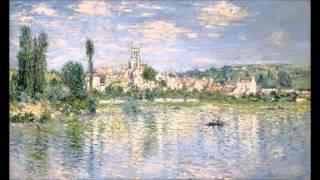 Ravel: Berceuse sur le nom de Gabriel Fauré. Kantorow, Rouvier