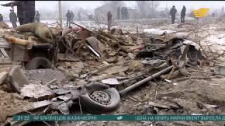 Количество погибших в результате крушения самолета в Кыргызстане превысило 20 человек