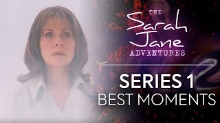 Приключения Сары Джейн, Series 1: Best Moments | The Sarah Jane Adventures