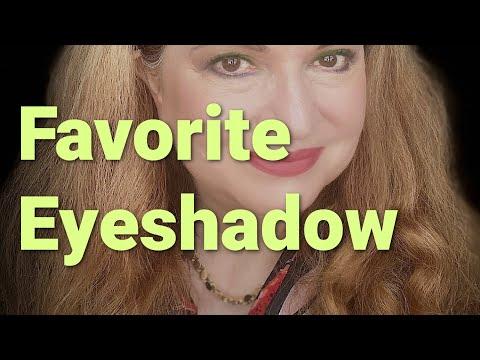 My all-time favorite | Eyeshadow