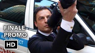 """APB 1x12 Promo """"Ricochet"""" (HD) Season 1 Episode 12 Promo Season Finale"""