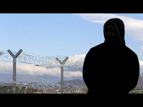 Εκτονώνεται η ένταση με τους πρόσφυγες στα σκοπιανά σύνορα