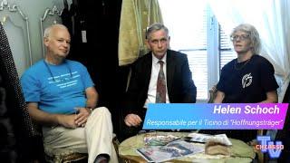 'Chiasso News 23 giugno 2020 - Portatori di speranza' episoode image