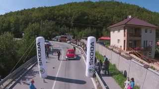 preview picture of video 'QALT CUP 2014 Myslava - Baška'