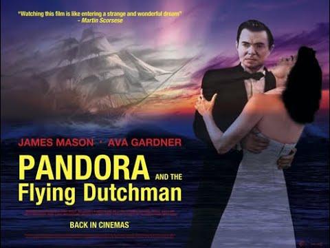 Pandora ja Lentävä hollantilainen