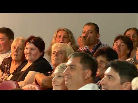Godišnjica  KUD-a  obeležena koncertom u Domu kulture u Saraorcima