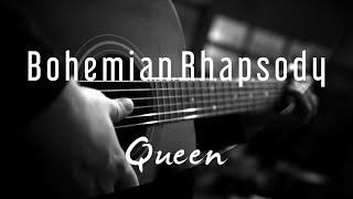 Bohemian Rhapsody   Queen ( Acoustic Karaoke )