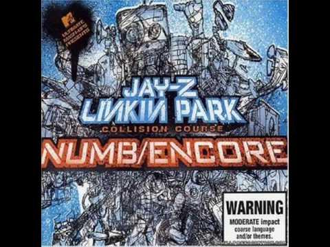 Numb Encore Instrumental (Fixed Version)