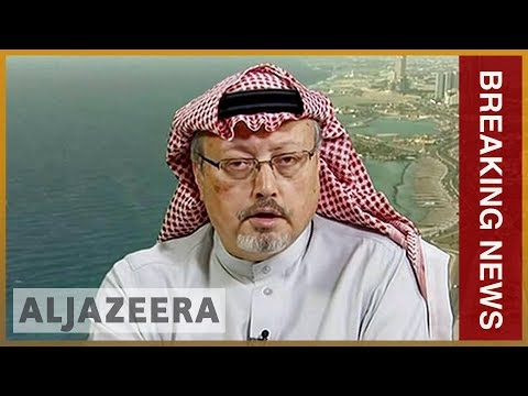'Blindingly obvious' that MBS ordered Khashoggi murder: report l Breaking news