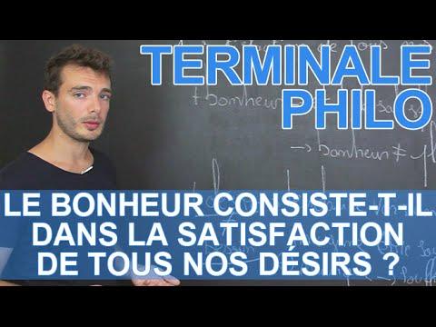 Dissertation philosophie gratuite