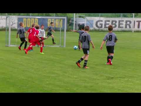 U08 Runde 3 in Pottenbrunn