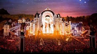 Armin van Buuren live at Tomorrowland 2020