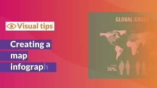 Tutorial   Creating A Map Infographic On Mind The Graph