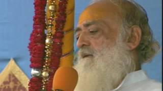 13th Oct 2007 , Agra Atma Saxatkar Divas Satsang ( साक्षात्कार दिवस )   Sant Asaram Bapu Ji