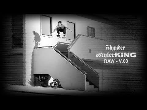 SKYLER KING - RAW V.03