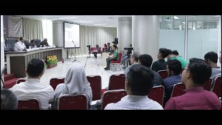 Universitas Nasional – Seminar Politik Pendidikan di Era Revolusi 4.0