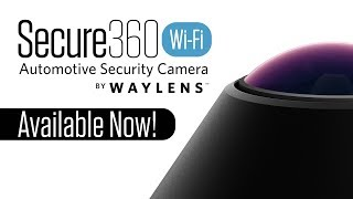 Secure360 Wi Fi Product Announcement