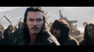 'Fill of Death' clip - The Hobbit: The Battle of the Five Armies