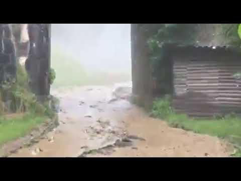 Poplave Prevalje, 5.7.2018