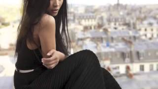 Anggun - No Song/Berganti Hati (Indonesia English France Russia)