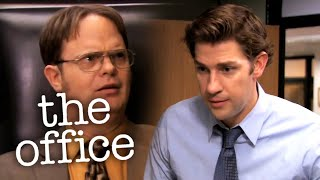 If You Haven't Fallen In Love With Me By Then - The Office US