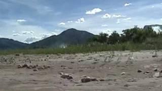 preview picture of video 'Rio Mizque.mpg'
