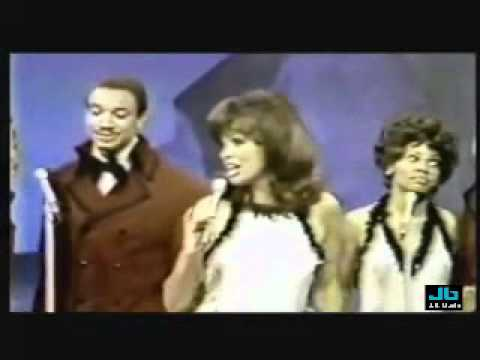 The Fifth Dimension - Wedding Bell Blues (Woody Allen Special - 1969)