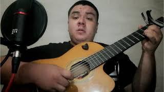 Camilo - No Te Vayas ( Video Cover)