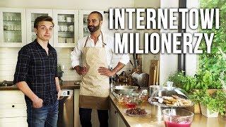 INTERNETOWI MILIONERZY