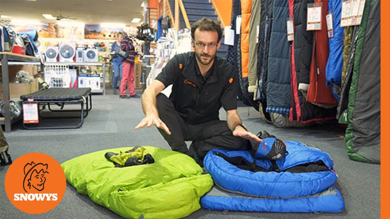 Cocoon Micro -5 Sleeping Bag