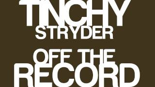Tinchy Stryder- Off The Record (R.A.W Club Mix)