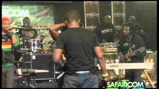 Wyre She say Dat (Niko Na Safaricom Live Meru Concert)