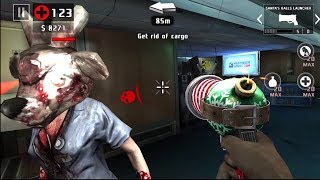 Dead trigger 2 dual rhino 60ds mk10 vs zombies hd most popular videos dead trigger 2 christmas weapons challenge complete gameplay malvernweather Images