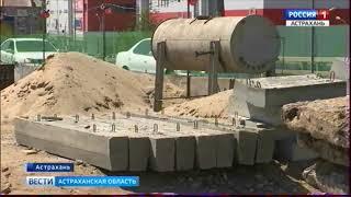 Более 50 человек и 10 единиц техники задействованы в ремонте дороги на Вокзальном путепроводе
