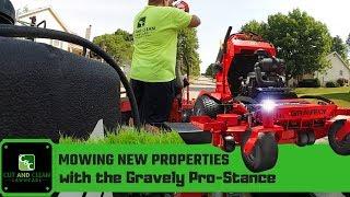 Lawn Care Videos