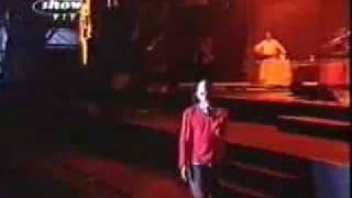 R.E.M.  The One I Love   ( Rock in Rio )  2001