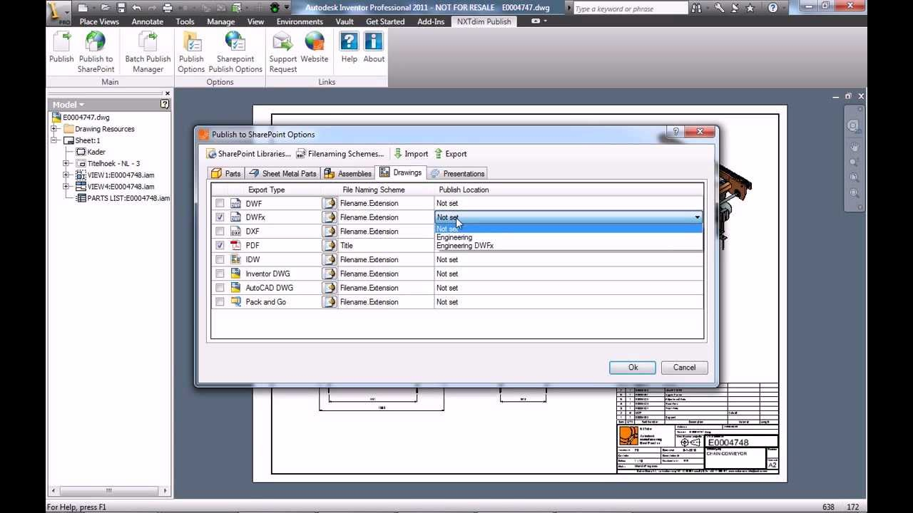 Cadac NXTdim Suite license - buy NXTdim Suite - Cadac Group