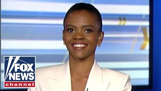 Candace Owens: Victimhood has become a mental plague on black America