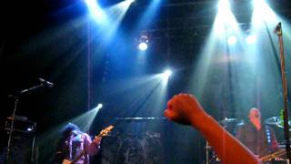 Evergrey - The Masterplan ( Opera House, Toronto, Sept 2011)