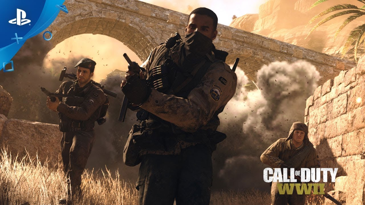 call of duty 4 apk game