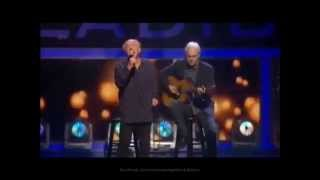 Art Garfunkel - The Sound Of Silence - Broadcast Oct. 12, 2014