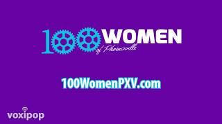 100 Women of Phoenixville Award